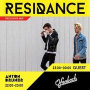 Anton Bruner ResiDANCE 197 - Part 1