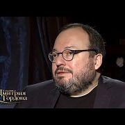 Белковский: Украинские власти не посчитали нужным дать мне гражданство