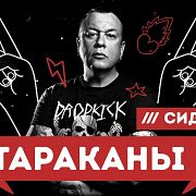 ДМИТРИЙ СПИРИН / СИД (ТАРАКАНЫ!) - О Троицком, Нашествии и женском возбуждении