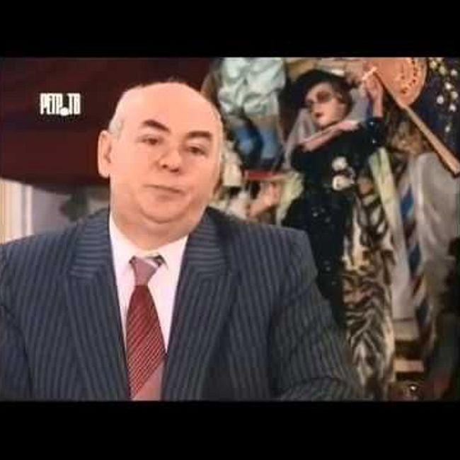 Анекдот о Суворове