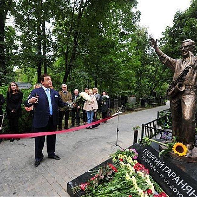 Раскрываем тайны Ваганьковского кладбища