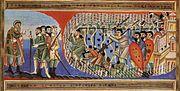 Мк., 53 зач., XII, 1-12 (прот. Павел Великанов)