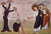 Мк., 48 зач., X, 46-52 (прот. Павел Великанов)