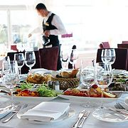 Ресторанный-банкетный бизнес. (158)