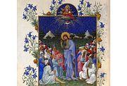 Мк., 33 зач., VIII, 11-21 (прот. Павел Великанов)