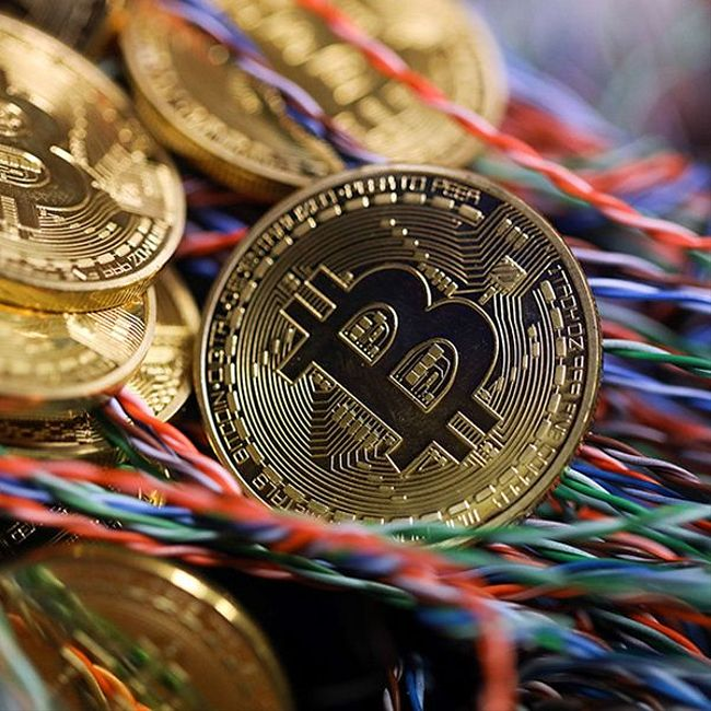 """""""Мертвые души"""" блокчейна: в чем риски криптовалют?"""