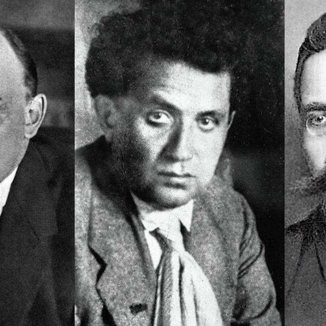 100 лет революции: 3 -9 июля 1917 года (часть 1)