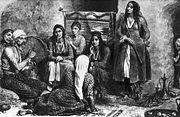 История цыган в России