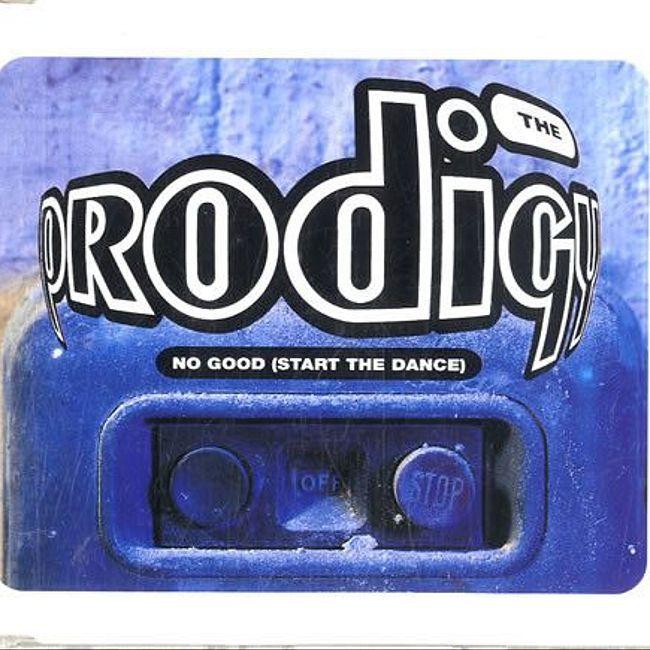 Prodigy & Frank Caro - No Good 2015 (D' Luxe & Phoenix Mash Up)