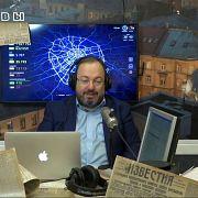 Станислав Белковский / Кому грозит изоляция / Русская провокация // 10.11.18