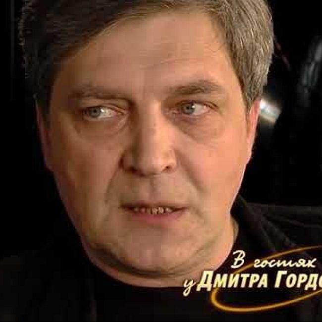 Невзоров: Я был одним из организаторов путча ГКЧП