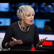 Мария Максакова в программе БАЦМАН (2018)