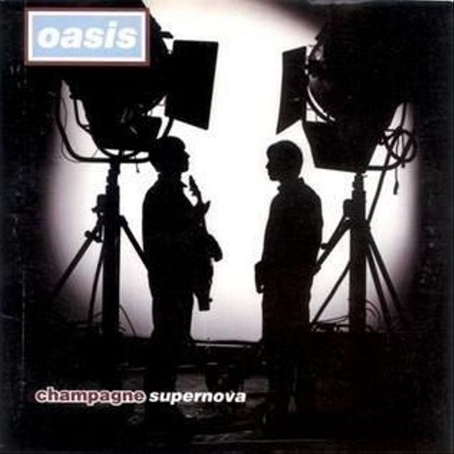 628. OASIS (with James)