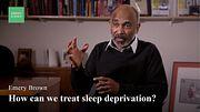 Различия между сном и анестезией