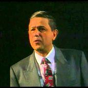 """Е.Петросян - пролог спектакля """"Дураки мы все"""" (1991)"""