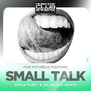 Fake Pictures & Tiger Park Small Talk (Denis First & Reznikov Radio Remix)