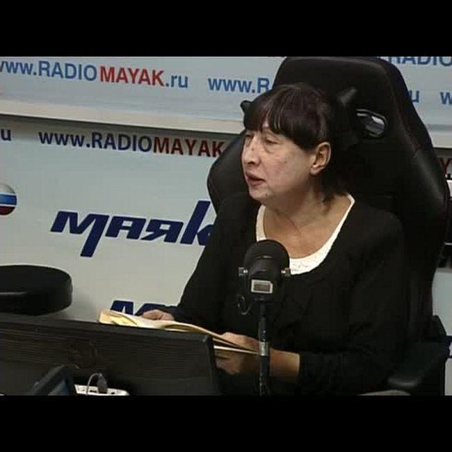 Анжелика Балабанова