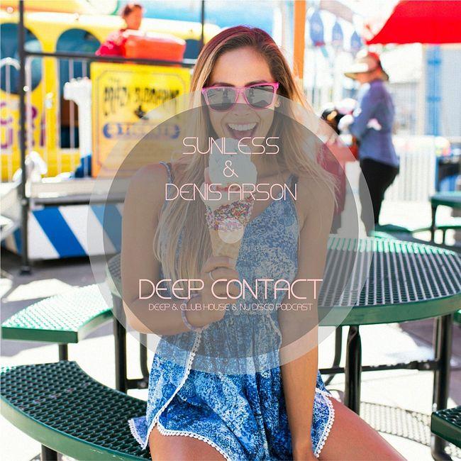 Sunless & Denis Arson - Deep Contact # 014