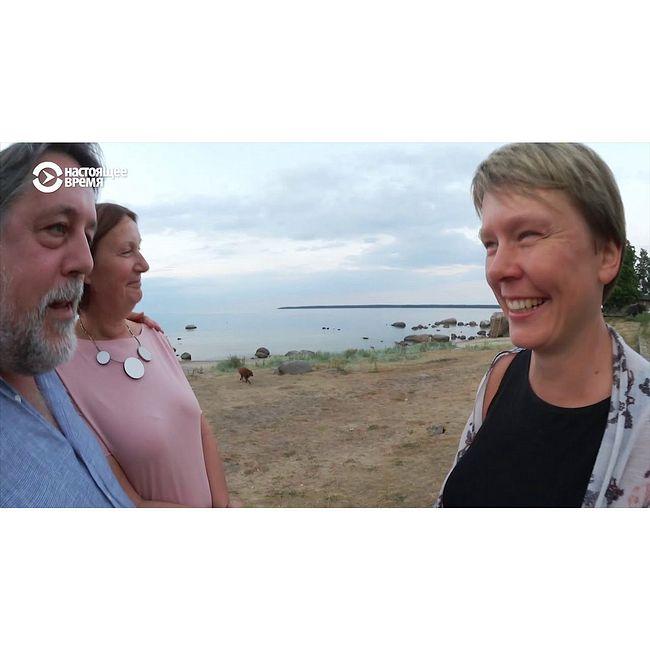 Проблемы адаптации и образования русских в Эстонии
