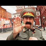 Красная душа, вопреки сталинским репрессиям