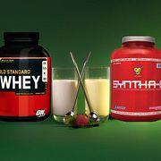 08: Мифы о спортивном питании