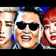 K-POP — До Того Как Стал Известен!