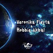 Veronika Fleyta & Robbie Akbal — DHM Podcast #623 (UFO, Tulum 2019)