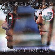 Тридцать три иодна треть Джорджа Харрисона (057)