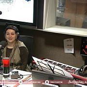 Этери Бериашвили,  Антон Ревнюк, Евгений Лебедев, Игнат Кравцов