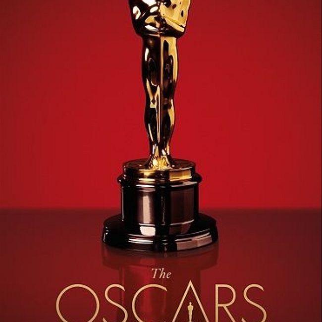 "#54 Номинанты на ""Оскар 2017"""
