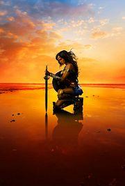 #60 Чудо Женщина   Wonder Woman (в конце присутствуют СПОЙЛЕРЫ!!!)