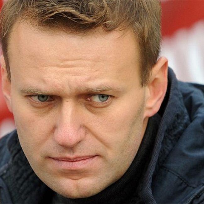 Алексей Навальный: Как Путин молчит о столетии революции
