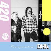 Manfredas - DHA FM Mix #420