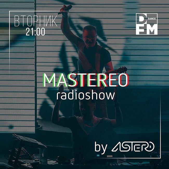 DFM #MASTEREO by ASTERO  выпуск 109 05/02/2019