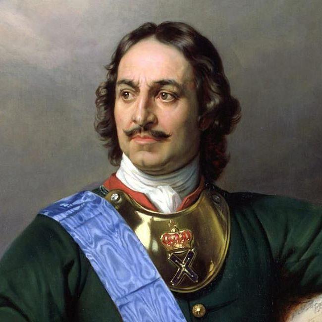 Дилетанты : Петр Iи другие врусском историческом анекдоте