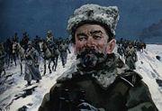 Цена Революции : «Лавр Корнилов: Ледяной поход Добровольческой армии»