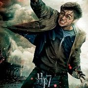 Harry Potter and the Deathly Hallows: Part 2 / Гарри Поттер и Дары Смерти: Часть II (2011)