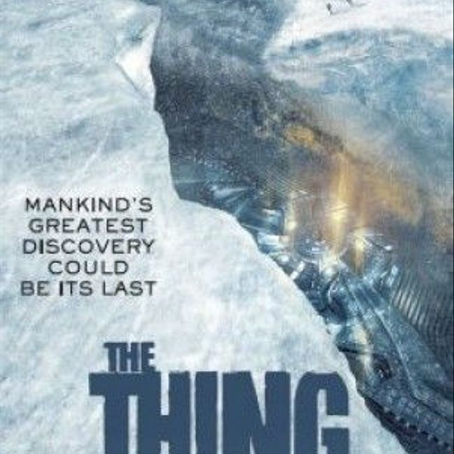 The Thing / Нечто (2011)