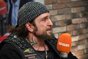 Байкер Александр «Хирург» Залдостанов: «Я не мог поднять глаз, когда шел за гробом Захарченко»