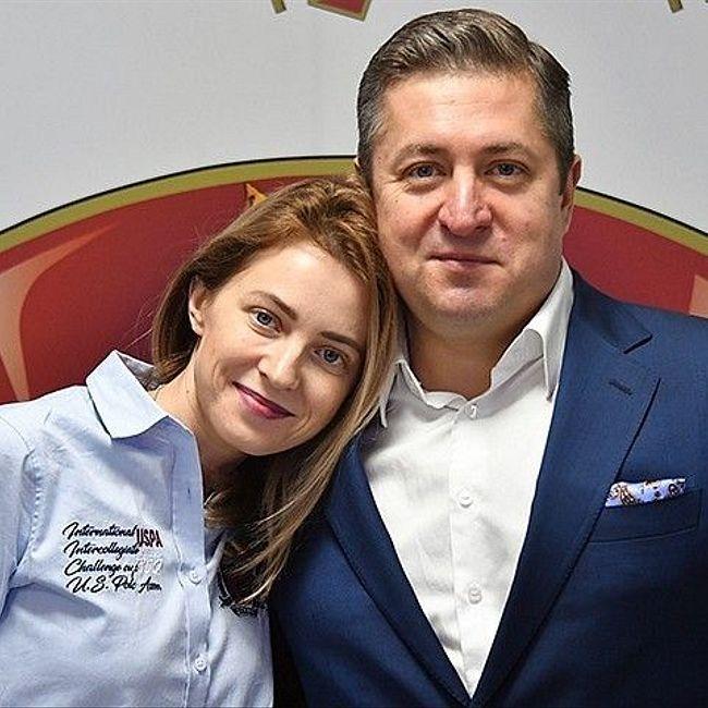 Наталья Поклонская: Главный итог года для меня - это моя свадьба