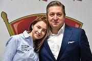 Наталья Поклонская и ее муж Иван Соловьев: Все ждут, что у нас будут детки. Надо ждать хороших новостей