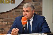Глава ГИБДД Михаил Черников: Наша основная задача, всех взрослых - чтобы дети перестали гибнуть в ДТП