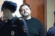 Никита Белых решил пополнить тюремную библиотеку