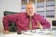 Владимир Жириновский: С новым Правительством надеяться на какой-то прорыв сложно