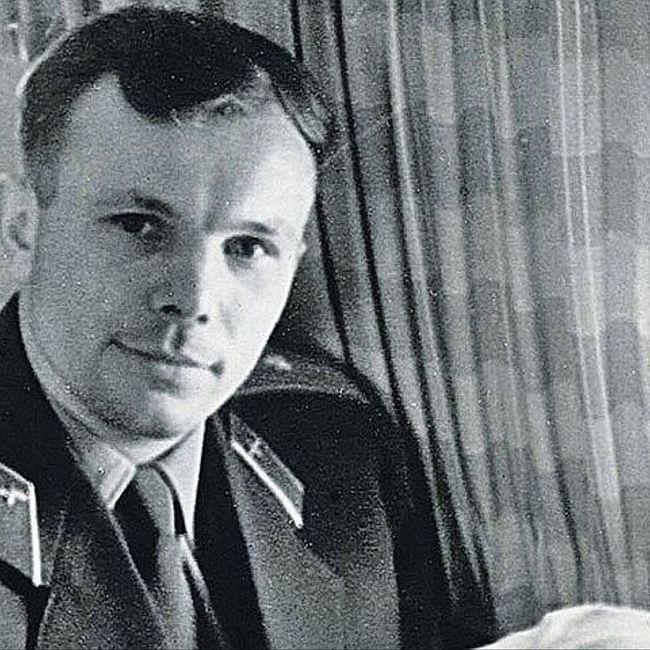 Как американцы не хотели отдавать Гагарину и Титову наследство миллионерши