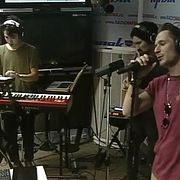 Живой концерт Вани Чебанова