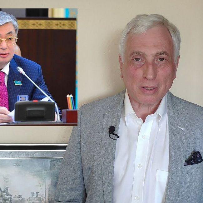 Битва за Казахстан продолжается