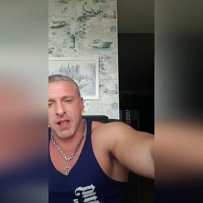 Станислав Линдовер (эфир от 10.04.2018)
