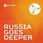 Bobina - Russia Goes Deeper #002