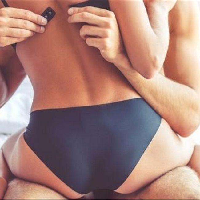 Секс по дружбе